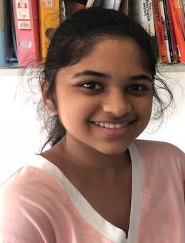 Meera (English, History & Social Studies)